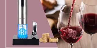 Secura's <b>Electric</b> Wine <b>Bottle Opener</b> Is a #1 Amazon Best-Seller ...