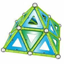 Игрушка-<b>конструктор Geomag</b> наборы и комплекты | eBay