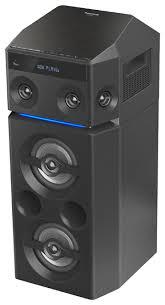 Купить Музыкальный центр <b>Panasonic SC</b>-<b>UA30GS</b>-<b>K</b> по низкой ...