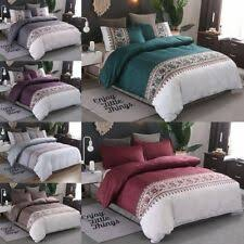 <b>Handmade</b> Art <b>Nouveau</b> Decorative Quilts & Bedspreads | eBay
