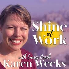 Shine at Work (formerly known as Getting off the Hamster Wheel)