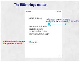 definition of a cover letter  seangarrette cocover letter basics recruiter   definition of a cover letter