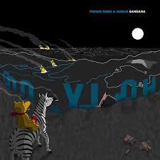 Freddie Gibbs & Madlib - <b>Bandana</b> (<b>2019</b>, File) | Discogs