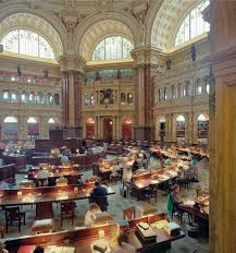 「library of congress」の画像検索結果