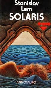 Resultado de imagen para solaris book cover russian