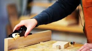 How to Use a <b>Block Plane</b>   Woodworking - YouTube