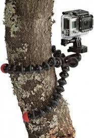 Купить <b>Штатив JOBY GorillaPod</b> Action <b>Tripod</b> with Mount for GoPro ...