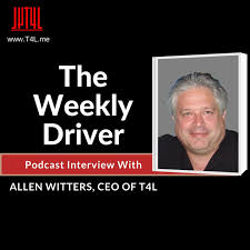 The Weekly Driver T4L Podcast