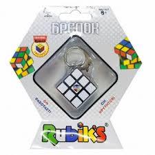 <b>Брелок</b> Мини-Кубик Рубика 3х3 купить дешево. Интернет ...