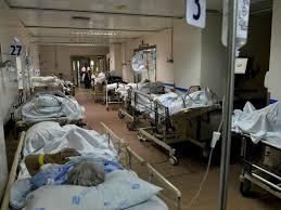 Resultado de imagem para hospitais urgencias