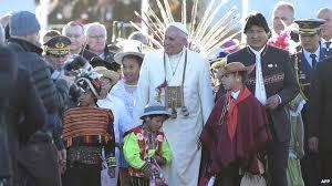 「pope francis & bolivia」的圖片搜尋結果