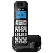 <b>Panasonic KX</b>-<b>TGE110RUB</b> - цены