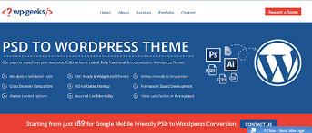 Best PSD to Wordpress Service Providers | BestDesign2Themes