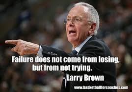501 Awesome Basketball Quotes | Basketball For Coaches via Relatably.com