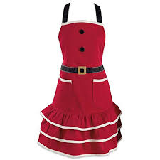 <b>Christmas Apron</b>: Amazon.ca
