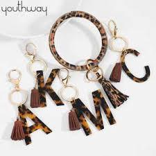 circle wrist <b>keychain</b>