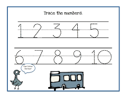 worksheet numbers worksheets kindergarten learning numbers 1 10 worksheets scalien numbers 1 10 worksheets kindergarten