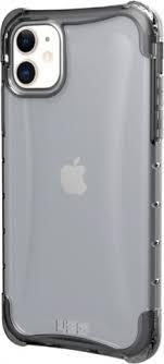 <b>Клип</b>-<b>кейс UAG Plyo</b> для Apple iPhone 11 transparent - отзывы ...