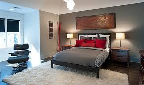asian inspired bedroom in gray and red design atmosphere 360 studio bedroombreathtaking stunning red black white