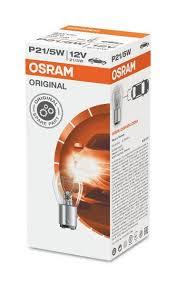 <b>Лампа</b> автомобильная вспомогательная Osram ORIGINAL LINE ...