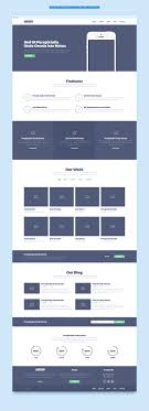 best ideas about website templates salon <p> website wireframe ui template psd a wireframe ui kit which will help you create high quality website wireframe and will help you speed