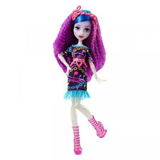 <b>Кукла Неоновые</b> монстряшки в асс <b>Monster High</b> DVH65 - купить в ...