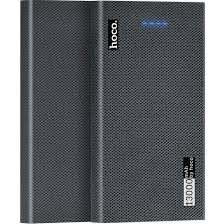 <b>Внешний аккумулятор Hoco B36</b> Wooden 13000мАч Gray Cell ...