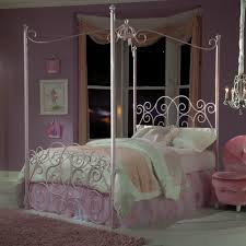 gallery 15 images of canopy beds for girls with endearing design bedroom endearing rod iron