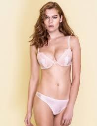 Купить Бюстгальтер <b>Dimanche lingerie Бюст Ribera</b> (балконет ...