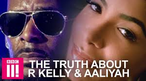 The Truth About R Kelly & Aaliyah - YouTube