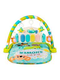 <b>AmaroBaby Развивающий коврик</b> для детей <b>STARRY</b> SKY ...