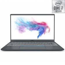 Купить <b>Ноутбук MSI Prestige 14</b> A10SC-008RU в каталоге ...
