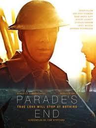 Сериал <b>Конец парада</b> (Parade's End): смотреть онлайн в ...