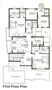 House Plans With Servant Stairs   Free Online Image House Plans    House Floor Plans on house plans   servant stairs