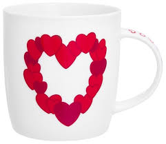 <b>Elan gallery Кружка</b> Сердце <b>влюбленного</b> — купить по выгодной ...
