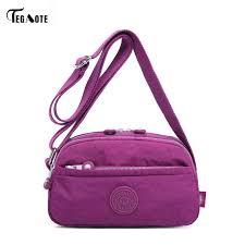 TEGAOTE <b>Brand Small Shoulder Bag</b> for Women Designer Mini ...