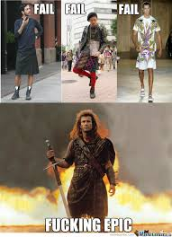 Braveheart Memes. Best Collection of Funny Braveheart Pictures via Relatably.com