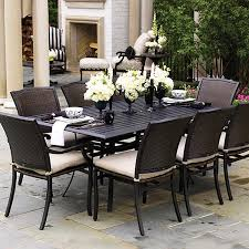 high top patio table set white white outdoor dining table unique dining room tables grey high top pat