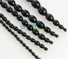 5 Sizes For Chosen <b>Crystal</b> Urethral Beads Plug Black Glass Male ...