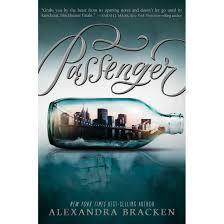 passenger passenger 1 by alexandra bracken reviews passenger passenger 1 by alexandra bracken reviews discussion bookclubs lists