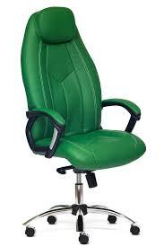 <b>Офисное кресло TetChair</b> «Босс люкс» (Boss lux) (Искусственная ...