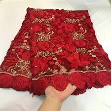 ALing <b>African Lace Fabric</b> Shop - Amazing prodcuts with exclusive ...