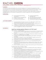 professional retail store manager templates to showcase your resume templates retail store manager