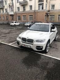 Купить <b>BMW</b> X6 2011 года в Новокузнецке, <b>Доводчики дверей</b> ...