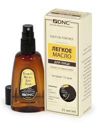 Легкое <b>масло для лица</b>, 55 мл DNC 2708911 в интернет ...