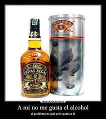 A mi no me gusta el alcohol | Desmotivaciones via Relatably.com