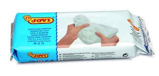 <b>Паста</b> Jovi для моделирования отвердевающая, белая, 500 г ...