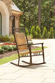 treasures natural patio rocking  images about porches and patios on pinterest outdoor living hanging b