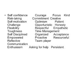 goal essay stars dreams amp aspirations brainstorm goals for your  self confidencecourage focus kind risk taking commitmentcreative self motivation optimism patient challenge opportunistic honesty