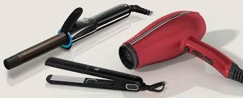 Серия <b>G</b>-<b>evo</b>: выпрямитель и <b>фен</b> для волос | <b>Gama</b>